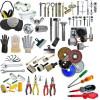 Расходники, инструменты