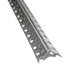 Угол алюминиевый 22x22x3000 мм Стандарт