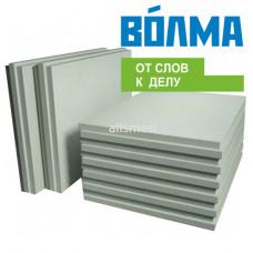Пазогребневые плиты (Блоки) Волма влагостойкая 667x500x100мм