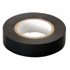 Изолента ПВХ 19 мм черная
