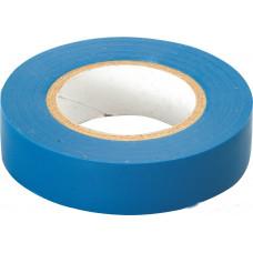 Изолента ПВХ 19 мм синяя