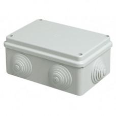 Распаячная коробка наружная 120x80x40 мм