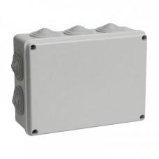Распаячная коробка наружная 190x140x70 мм