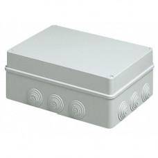 Распаячная коробка наружная 240x190x90 мм