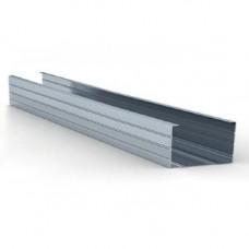 Стандартный профиль стоечный ПС 100х50х0,50 мм. 3 м