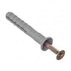 Дюбель гвоздь потай SML-6х80 100 шт/уп