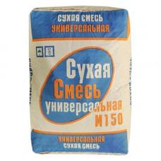 Сухая смесь М150 40 кг