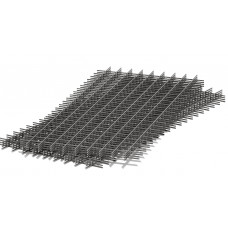 Сетка сварная 50х50х4 мм (карта 0.5х2 м)