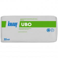 Облегченный состав стяжка Кнауф Убо 25 кг