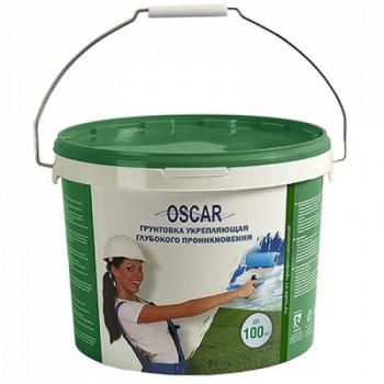 Грунтовка укрепляющая OSCAR 10 кг