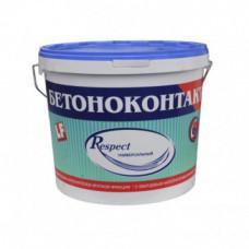 Бетоноконтакт РЕСПЕКТ 20 кг
