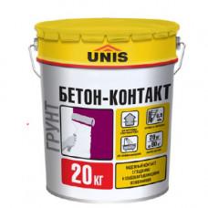 Бетоноконтакт UNIS 20 кг