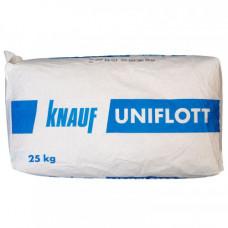 Шпаклевка КНАУФ-Унифлот 25 кг