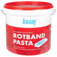 Шпаклевка КНАУФ Ротбанд Паста - готовая финишная 18 кг