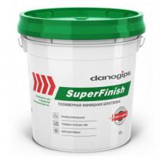 Шпаклевка универсальная (шитрок) Danogips SuperFinish 28 кг