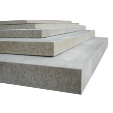 ЦСП (Цементно-стружечная плита) 3200x1250x12 мм