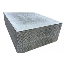 Асбестоцементный лист АЦЭИД 1000х1500х10мм