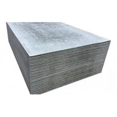 Асбестоцементный лист АЦЭИД 2000х1500х10мм