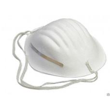Маска для защиты от пыли (упак 10шт)