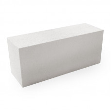 Газосиликатные блоки Bonolit D500 (пеноблоки) 100*250*600 мм